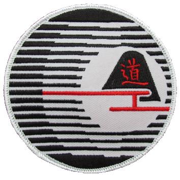 Écusson du Tengu-ryu