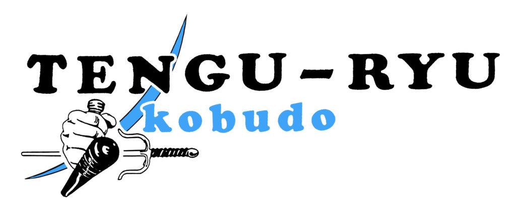 Logo du Kobudo au Tengu-ryu